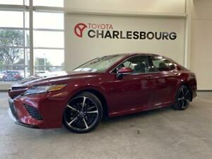 2018 Toyota Camry XSE - Cuir - Toit panoramique