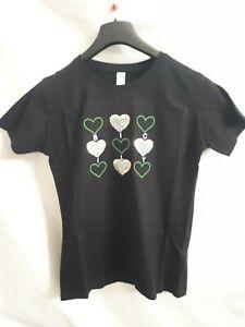 Maglietta Nera Taglia L Bambini Sicily CotoneEbay T Sicilia Shirt zjUGqVSpLM