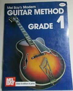 Mel-Bay-039-s-Modern-Guitar-Method-Grade-1-MB93200