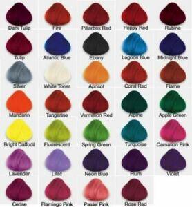 Semi Color Permanente Cabello Teñido la Riche Directions Mejor Precio 89ML Nuevo