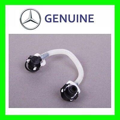 Genuine Fuel Pump Line to Shut Off Valve Fits Mercedes W210 E300 d td 96-99