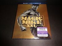 Magic Mike Xxl-strippers Kings Of Tampa Want To Perform Last Awesome Time-bluray