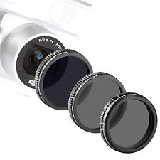 Neewer  ND4 ND8 Polarizer Filter Set  for DJI Phantom 3 4 Professional &Advanced
