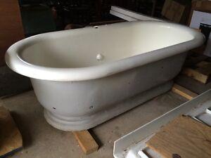 Bon Image Is Loading Antique Tub Center Drain Tub Crane Hawley C1905