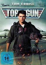 DVD NEU/OVP - Top Gun - Tom Cruise & Kelly McGillis