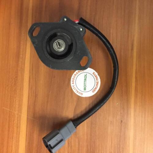 Angle Sensor AT154533 4716888 FITS John Deere  JD 490E 790ELC 992ELC