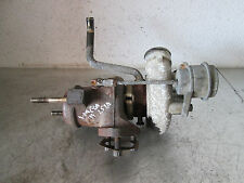 Opel Omega B Turbolader Bj 2000 2,5TD 96kW TD04-11G-4 BMW 2246672