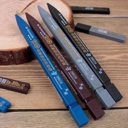 Zb /_ LX /_2B Halterung Prüfung Mechanisch Bleistift 6pcs Kabel Nachfüllpatrone