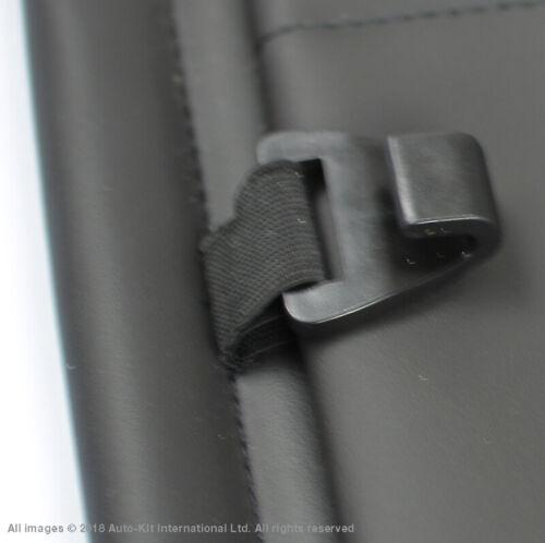 VW Transporter T6,T5 Inka Multibox Seat Storage Pockets Organiser Tool Tidy