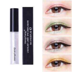 Eyeliner-Liquid-Shining-Metallic-Waterproof-Glitter-Colorful-Beauty-Eyes-Makeup