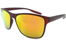 26f184d2455 BLOC - CRUISE 2 sunglasses Matte Crystal Red with Red Mirror CAT.3 Lenses  F852