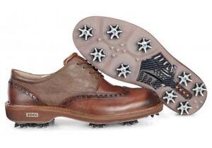 ecco lux golf shoes