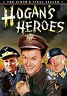 Hogan's Heroes Complete Sixth Season 4pc 0097368515444 DVD Region 1