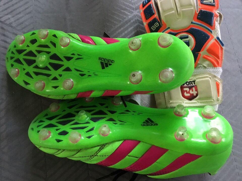 Fodboldstøvler, -, ADDIDAS