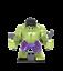miniature 90 - MARVEL AVENGERS DC COMICS Minifigure custom tipo Lego Batman Superman venom BIG