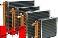 Heat exchangers, heating, cooling & wood boilers & Industrial Owen Sound Ontario Preview