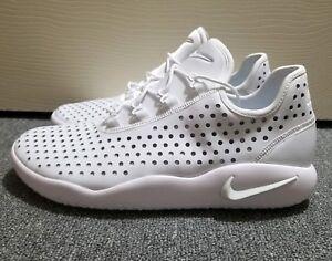 1f1964aabc532 Nike FL-RUE FL RUE Ultra XT2 Roshe Huarache White Men s Shoes Sz 10 ...