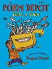 Poem Depot: Aisles of Smiles by Douglas Florian (Hardback, 2014)