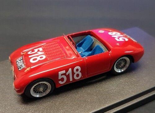 GORDINI T20 MILLE MIGLIA 1953   JOLLY MODEL JL6046