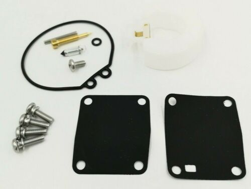 Yamaha Outboard Vergaser /& Kraftstoffpumpe Reparatursatz für 6 8 hp 2str 6C 6D