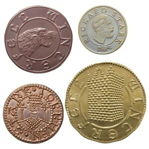 A-Game-of-Thrones-House-Stark-Coin-Set