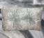 Crushed-Velvet-Band-Glitter-Shimmer-Heidi-Parure-de-lit-Literie-Gamme-Silver miniature 12