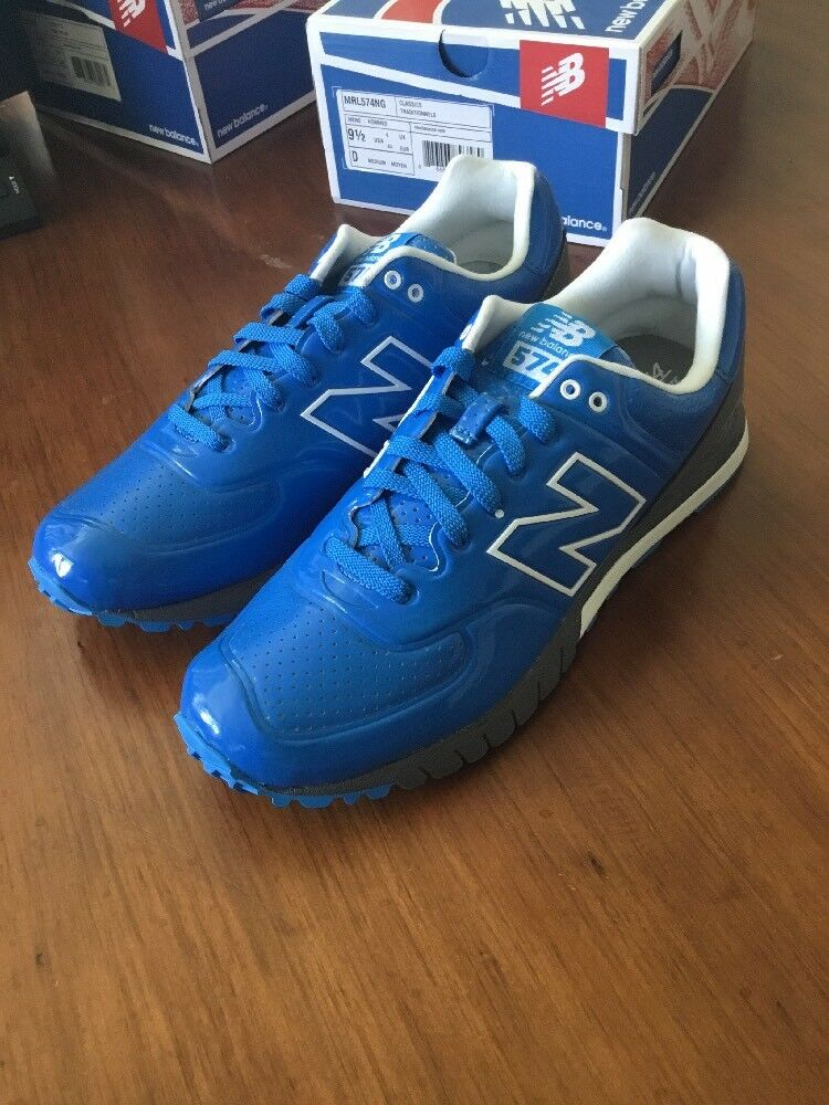 Hombres New Zapatos  Tenis Nuevas New Hombres Balance 2018 MRL574NG a10252