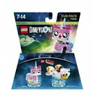 LEGO Dimensions 71231 Fun Pack Unikitty Cloud Cuckoo Car