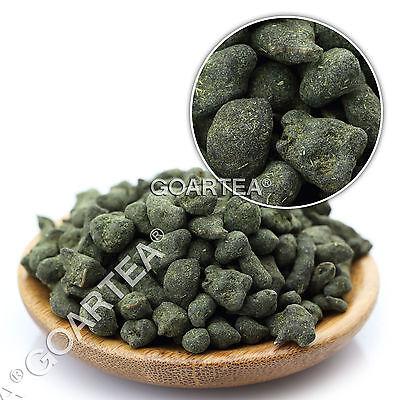 Premium Organic Lan Gui Ren Taiwan Renshen Fitness Loose Leaf Ginseng Oolong Tea