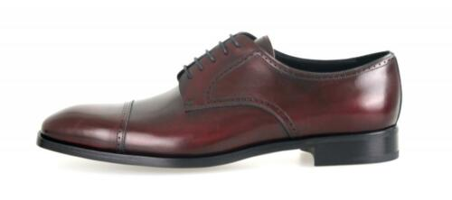 Chaussures 5 9 2eb125 Prada New Granato New Business Budapest luxe de 43 43 rS7Eyqwr4