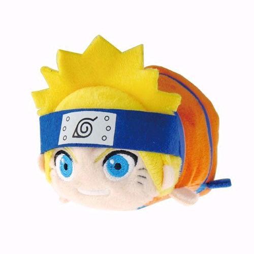 Naruto 3.5/'/' Naruto Shonen Jump All Stars Tsum Plush Key Chain