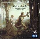 Follow Goethe (CD, Aug-1999, CPO)