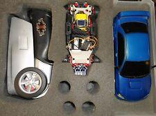 XMODS Gen 1 Subaru WRX STI with stage 2 motor, AWD, underbody light kit