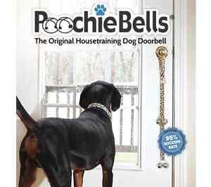 PoochieBells-Dog-Puppy-Toilet-Training-Housetraining-Doorbell-Animal-Designs