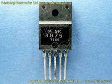 SANKEN SK3875 TO-3P 5.8W AUDIO POWER AMP