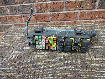 Jeep Liberty Engine Fuse Box Relay Junction Block Panel 04 ...