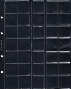 SAFE-FOGLI-AGGIUNTIVI-PER-L-039-ALBUM-RACCOGLITORE-PREMIUM-UNIVERSAL-A-SCELTA