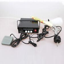 Portable Pc03 5 Powder Coating System Paint Gun For Automotive Applications Us