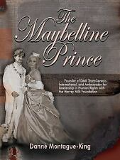 The Maybelline Prince : Founder of DMK TransGenesis International, and...