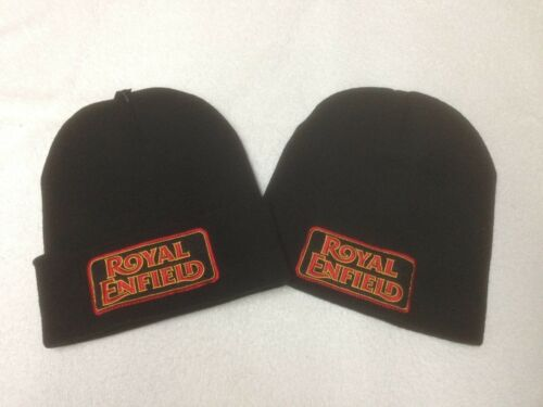Royal Woolly Motorcyles Bobble Up Turn Enfield Cappelli Berretti RZRnrSq