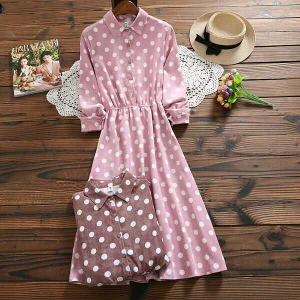 Élégant dress gown maxi large pink white pua swing soft 4994