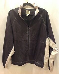 Travelsmith-mens-lightweight-black-tan-jacket-and-pants