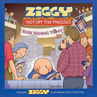 Ziggy Hot Off the Presses by Tom Wilson (Paperback / softback, 2009)