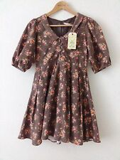 New dazzlin Dress  from Japan Flower Sweet Kawaii Hime Gal Fashion