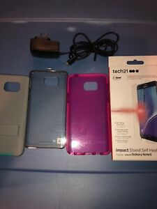Lot-Of-5pc-Samsung-Galaxy-Note-5-Gift-Set