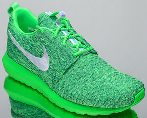 a5064df6ff224 Image is loading Nike-Roshe-NM-Flyknit-men-lifestyle-casual-sneakers-