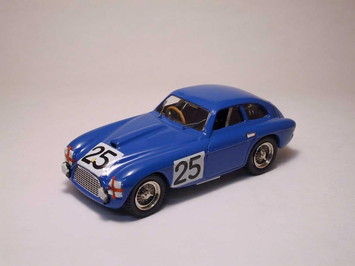 Ferrari 195 S LM Le Mans 1950  25 1 43 Model 0009 ART-MODEL