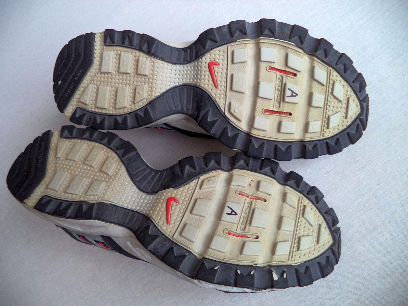 donne nike max aria scarpe da corsa sz 9,5 9,5 9,5 croce formazione paese tracce di stabilità | Durevole  | Negozio online di vendita  | acquisto speciale  | Sig/Sig Ra Scarpa  4dac15