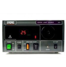 Karl Storz Endoscopy Xenon Light Source 615 Needs Bulb