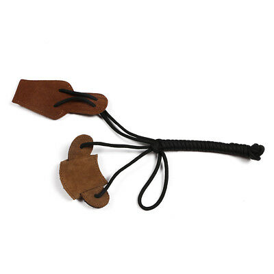 Recurve Bow Stringer Bow Sliding Traditional Hunting Outdoor Sports Nylon Rope